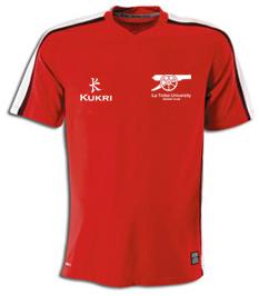 Gunners Shirt