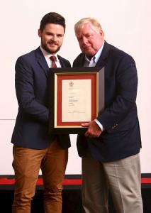 Zac-Award